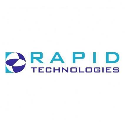 Rapid technologies