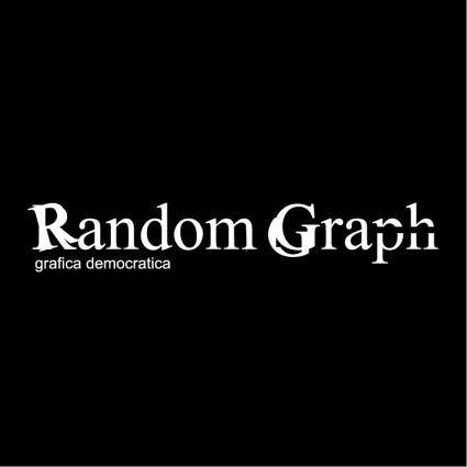free vector Randomgraph