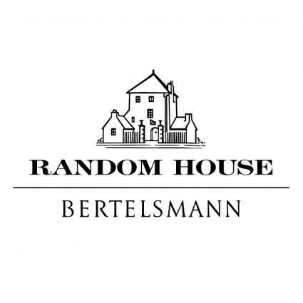 Random house bertelsmann