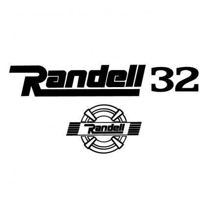 Randell boats