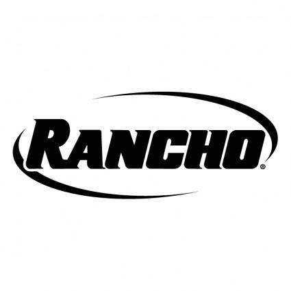 free vector Rancho 0