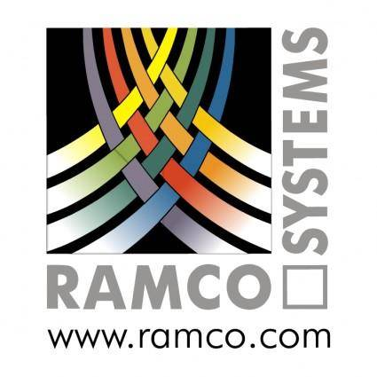 free vector Ramco systems 0