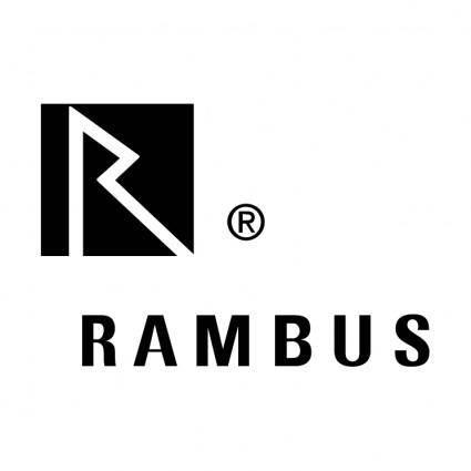 free vector Rambus