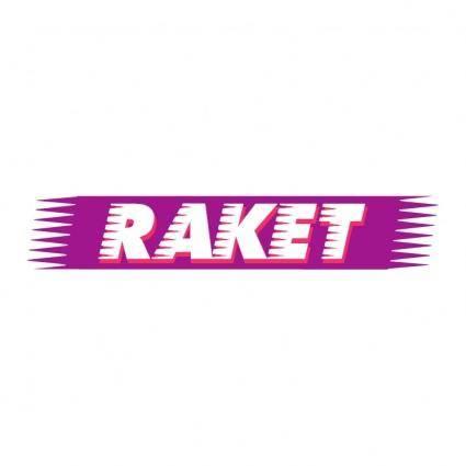 free vector Raket