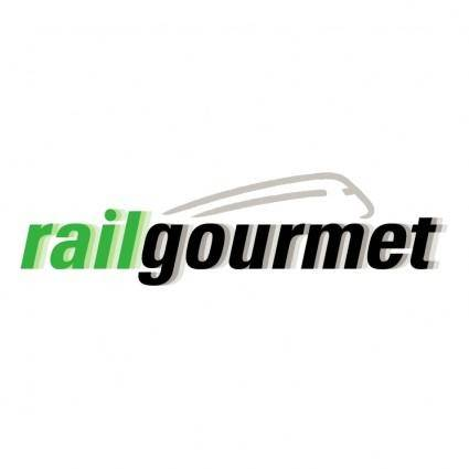 free vector Railgourmet