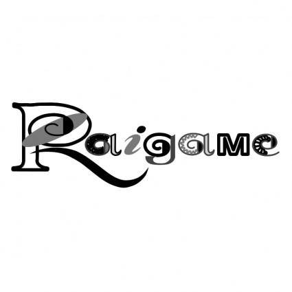 free vector Raigame