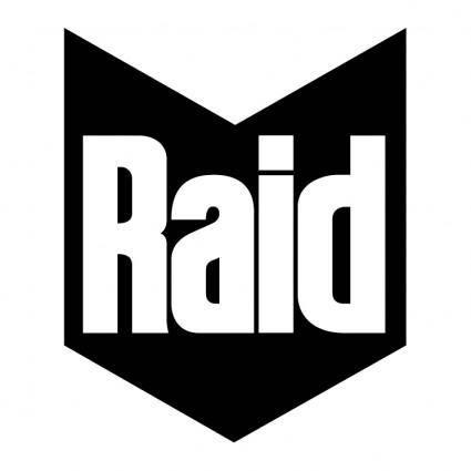 free vector Raid