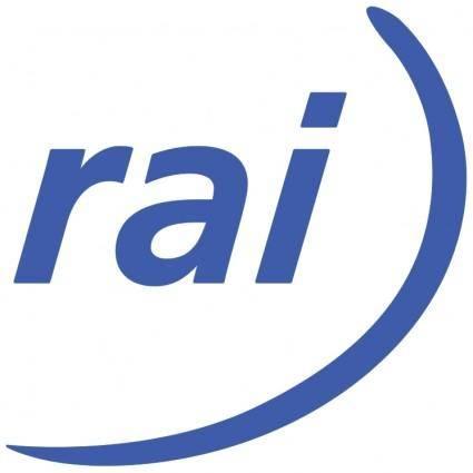 free vector Rai vereniging