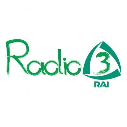 Radio rai 3