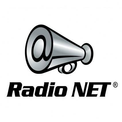 free vector Radio net