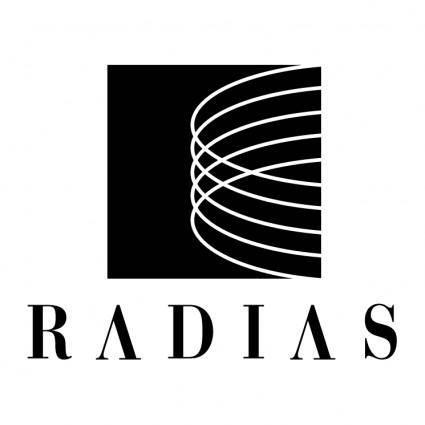 free vector Radias