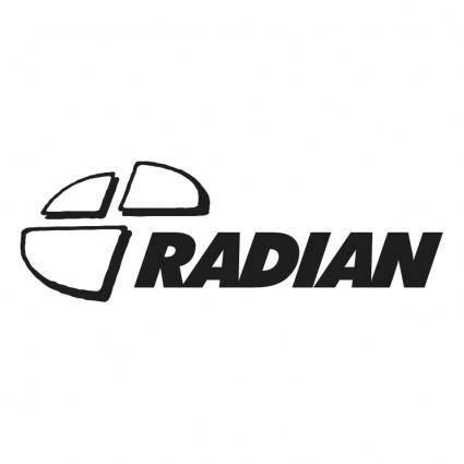free vector Radian 0