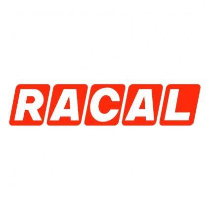 Racal instruments