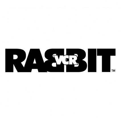 free vector Rabbit