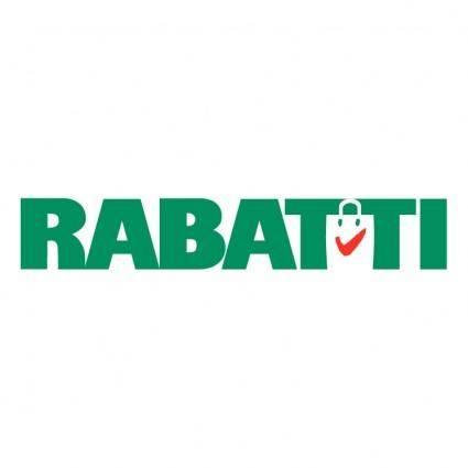 Rabatti