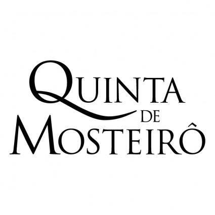 Quinta de mosteiro