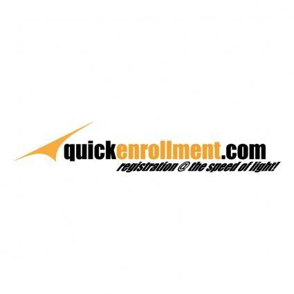 Quickenrollmentcom