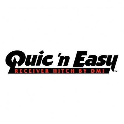 free vector Quic n easy