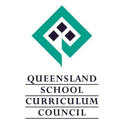 free vector Queensland school curriculum council