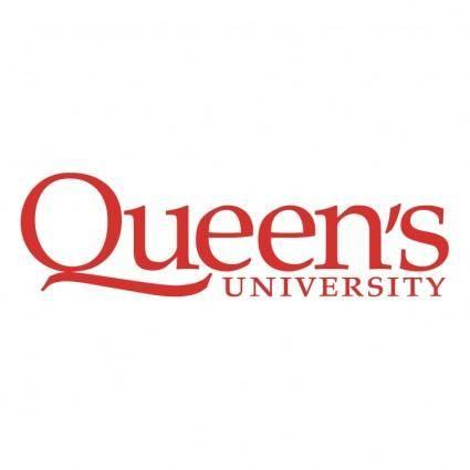 free vector Queens university