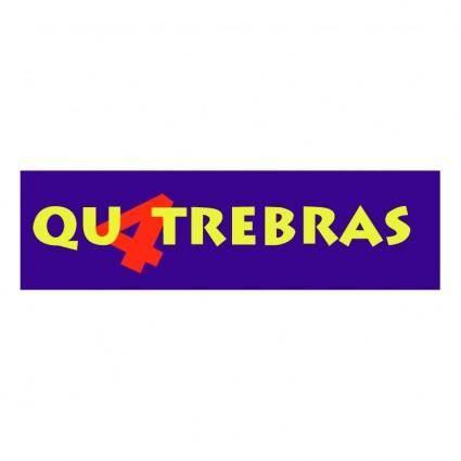free vector Quatrebras