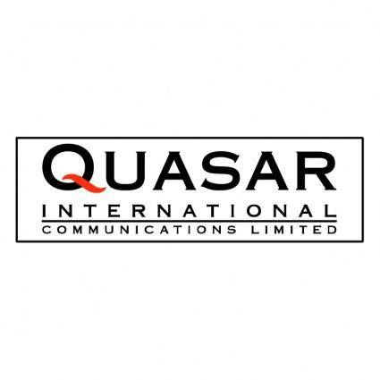 free vector Quasar 0