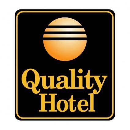 free vector Quality hotel
