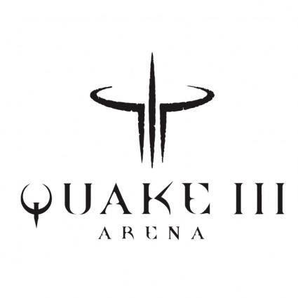 free vector Quake iii