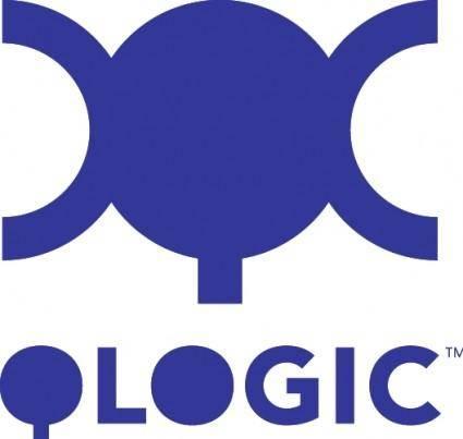 free vector Qlogic 0