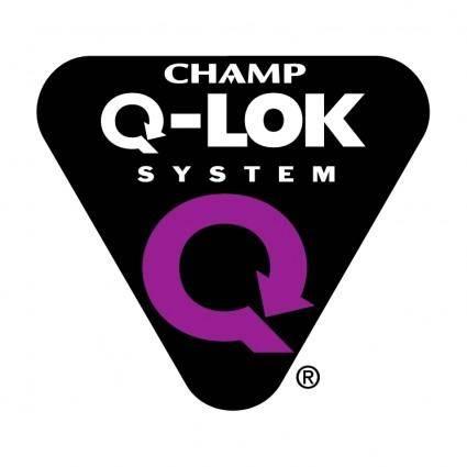 Q lok system