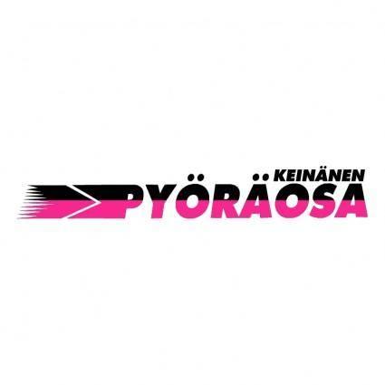 Pyoraosa
