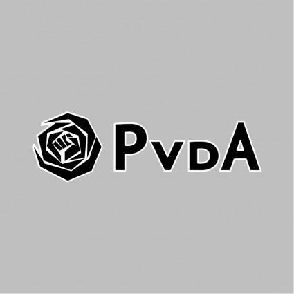 free vector Pvda 1