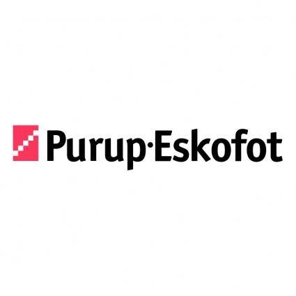 free vector Purup eskofot
