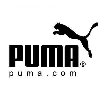 free vector Puma 1