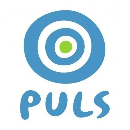 free vector Puls 0