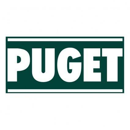free vector Puget