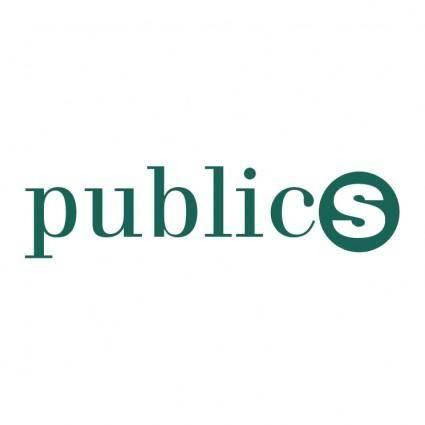 free vector Publics