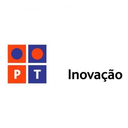 free vector Pt inovacao 1