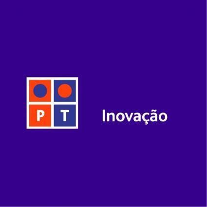 free vector Pt inovacao 0