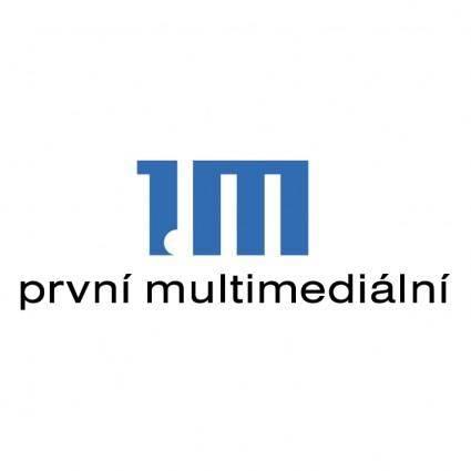 free vector Prvni multimedialni