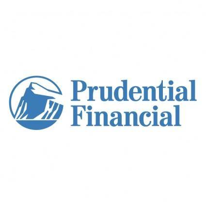 free vector Prudental financial