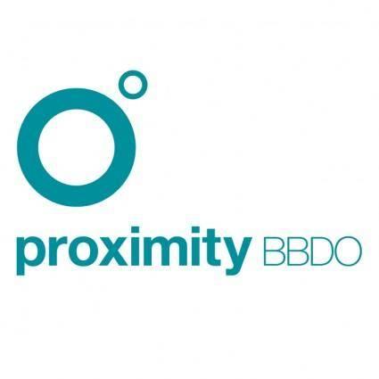 free vector Proximity bbdo