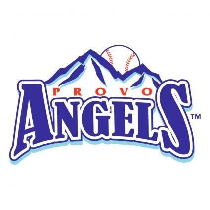 Provo angels 0