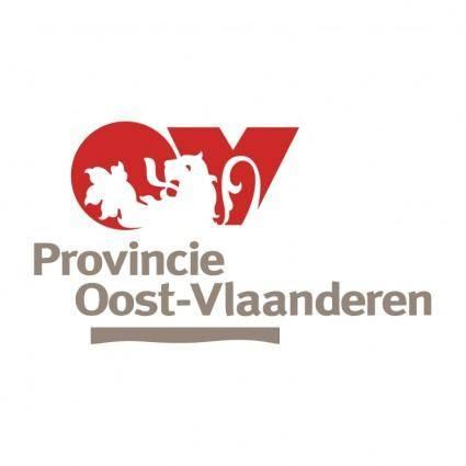 Provincie oost vlaanderen 0
