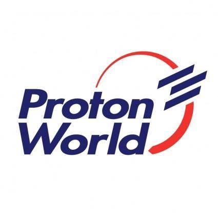 Proton world