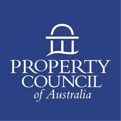 free vector Property council of australia