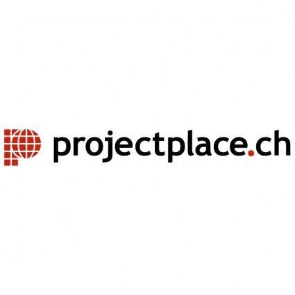 Projectplacech