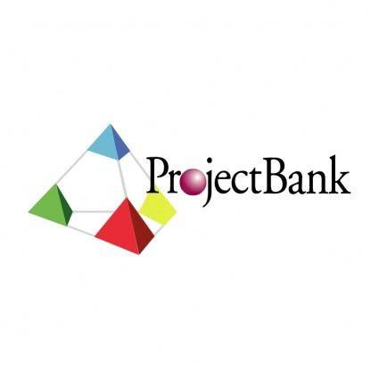 free vector Projectbank