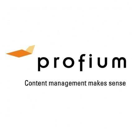 Profium