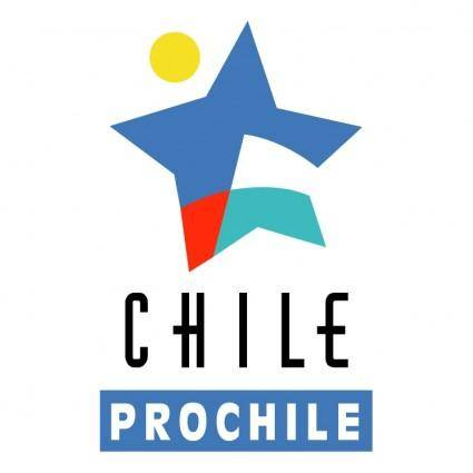 free vector Prochile